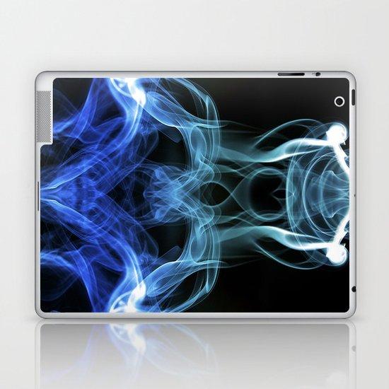 Smoke Photography #28 Laptop & iPad Skin