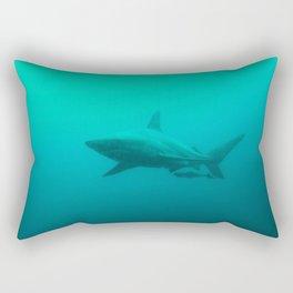 daaaaa dum... Rectangular Pillow