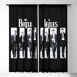 Abbey Road Blackout Curtain