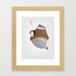 kids Framed Art Print
