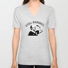 Still Gemmill Unisex V-Neck