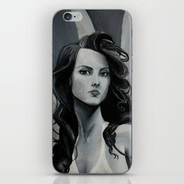 Musa iPhone Skin