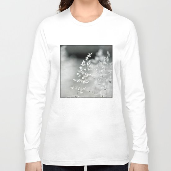 in the wind Long Sleeve T-shirt
