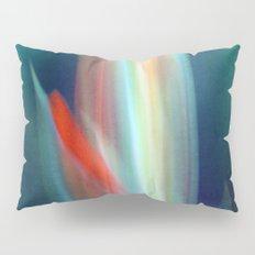 abstract Gladiolus #1 Pillow Sham