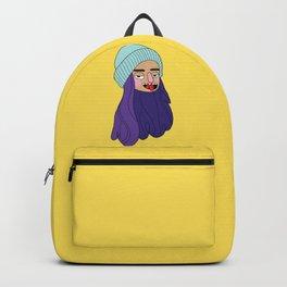 Beanie Backpack