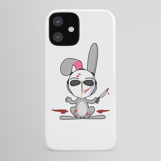 Psycho Bunny   Horror Rabbit by anziehend