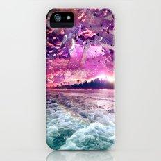 Future Island - for iphone Slim Case iPhone (5, 5s)