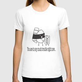 The Sushi Duo T-shirt