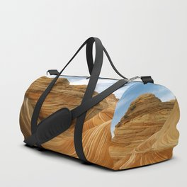 The Wave-Paria Wilderness Duffle Bag