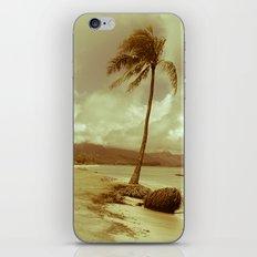 I See Paradise iPhone & iPod Skin
