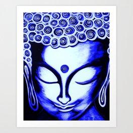 Dharmacakra Art Print