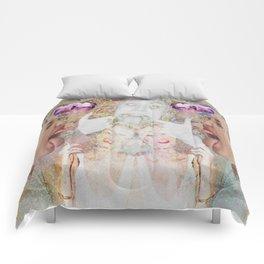 MILEY Comforters