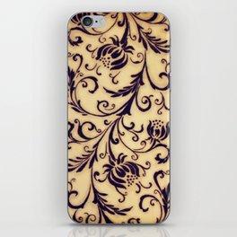 Oriental dream #7 iPhone Skin