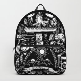 Rustic Collection Backpack