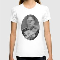 dwight schrute T-shirts featuring Kaiser Dwight by ThePencilClub