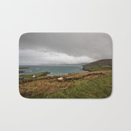Beara Peninsula, Cork, Ireland Bath Mat