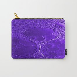 Area code 615 (stone fox chase) Carry-All Pouch