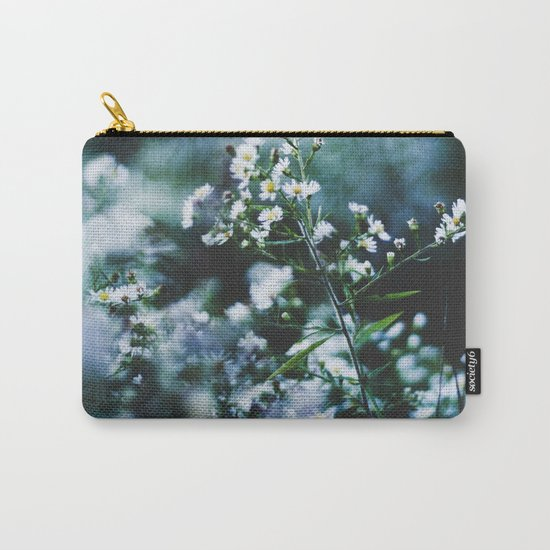 Delicate Life Carry-All Pouch