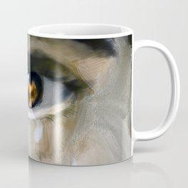 Art prints by Patricia Ortega Coffee Mug