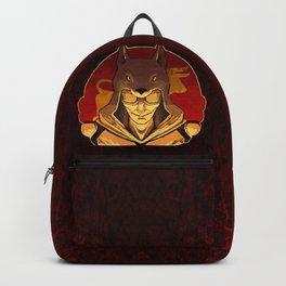 Vulpes Inculta Backpack