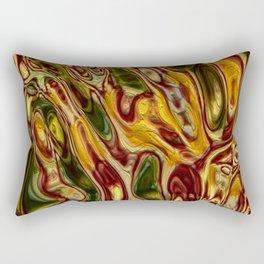 Amazing Astract 1116A Rectangular Pillow