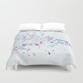 Seasons MMXIV - Winter Duvet Cover