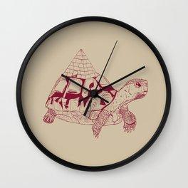 Pyratoise Wall Clock