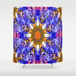 The Faerie's Theater..... Shower Curtain