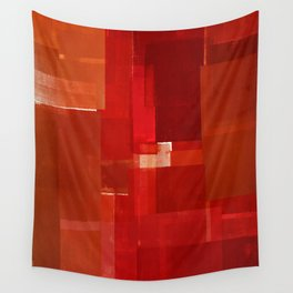 Step Back Wall Tapestry