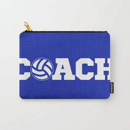 Coach Volleyball Carry-All Pouch