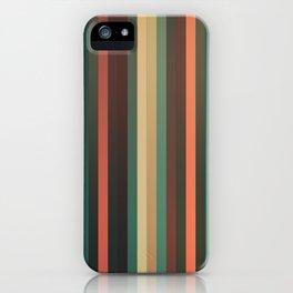 Fall(ing) iPhone Case