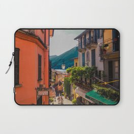 Pearl of the lake Laptop Sleeve