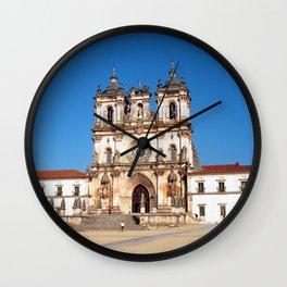 Portugal (RR202) Wall Clock
