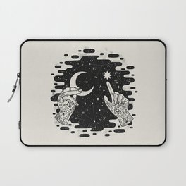 Look to the Skies Laptop Sleeve