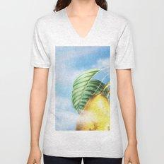Pear Heaven Unisex V-Neck