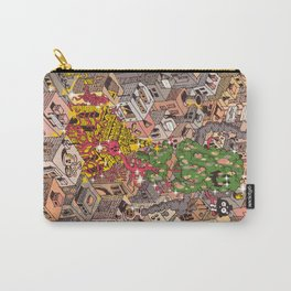 Don't leave me Carry-All Pouch