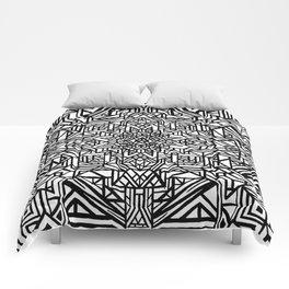 Blueprint of Consciousness Comforters