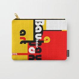 Bauhaus Lamp Carry-All Pouch