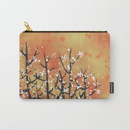 Blackthorn Landscape Carry-All Pouch