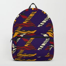 TYPOGRAPHY SIZE L Backpack