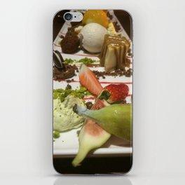 Dessert Decadence iPhone Skin
