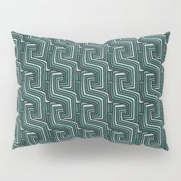 AQUA LINEA Pillow Sham
