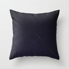 We are the smallest pieces of the puzzle. Throw Pillow