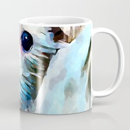 Schnoodle 3 Coffee Mug