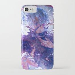 Tokyo Ghoul | Kaneki Ken iPhone Case
