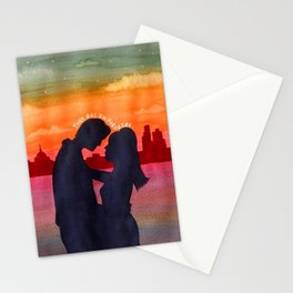 Terry and Julie Waterloo Stationery Cards