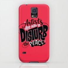 Disturb The Peace Galaxy S5 Slim Case