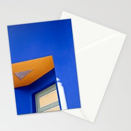 Jardin Majorelle, Marrakech Stationery Cards