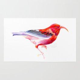 Iwi Bird Rug