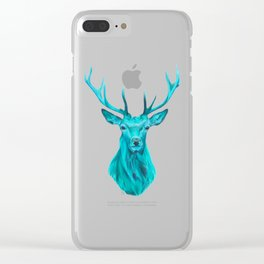 Guardian Clear iPhone Case